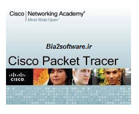 Cisco Packet Tracer 7.20 شبیه ساز شبکه های سیسکو