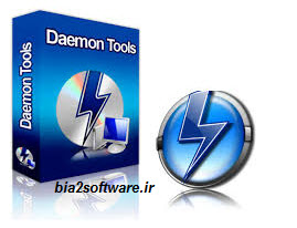 ساخت درایو مجازی DAEMON Tools Lite v10.4.0.93 + Pro 8.0.0.0634