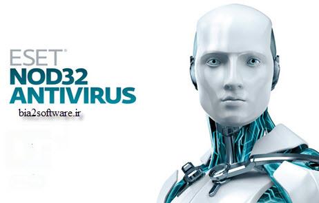 ESET NOD32 Antivirus 14.2.24.0 Final  آنتی ویروس NOD32