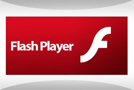 نرم افزار adobe flash player