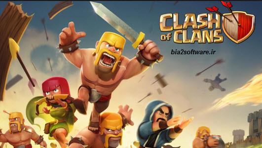 کلش اف کلنز Clash of Clans 14.0.7