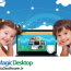 Easybits Magic Desktop 9.1.0.125 کامپیوتر برای کودکان
