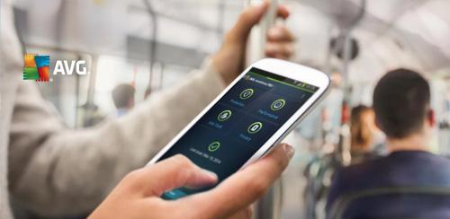 نرم افزار امنیتی AVG AntiVirus PRO Android Security 6.38.4 اندروید