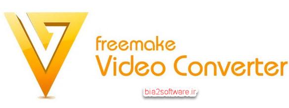 Freemake Video Converter Gold v4.1.10.30 مبدل قدرتمند فیلم و ویدیو