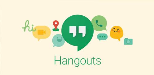 مسنجر Hangouts 38.0.372644034 اندروید