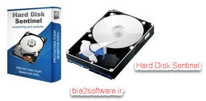 نگهداری از هارد Hard Disk Sentinel 5.70