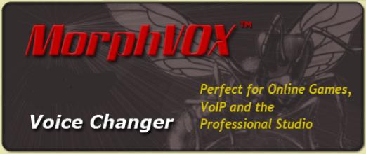 نرم افزار تغییر صدا مرد به زن و بر عکس MorphVOX Pro v4.4.42 + plugin