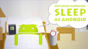 Sleep as Android 20190101 build 2123 مختص مدیریت خواب اندروید