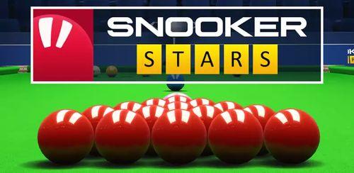 بازی اسنوکر Snooker Stars v1.61 برای اندروید