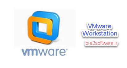 نصب چند سیستم عامل VMware Workstation Pro 12.1.1.3