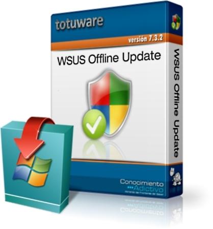 آپدیت ویندوز و آفیس WSUS Offline Update 11.50 بصورت آفلاین