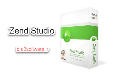 Zend Studio 13.6.1 برنامه نویسی PHP