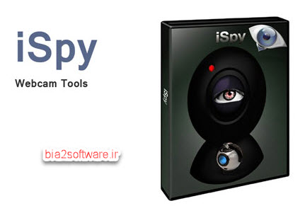 وبکم خود را دوربین مدار بسته کنید iSpy 7.1.8.0
