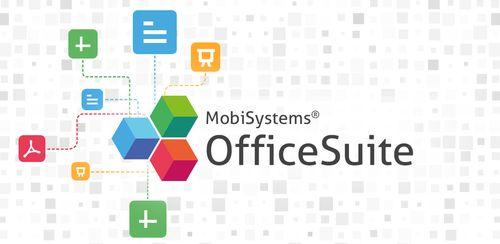 آفیس مختص اندروید OfficeSuite PDF Premium v10.0.15630
