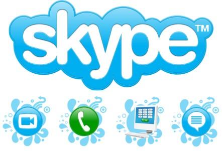Skype 8.72.0.94 اسکایپ برای ویندوز