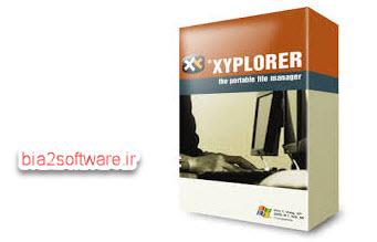 دانلود نرم افزار مدیریت فایل XYplorer 17.20.0100