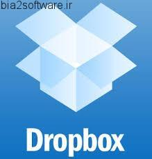 نرم افزار Dropbox
