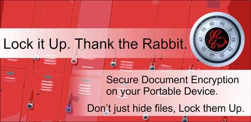 نرم افزار رمز گذاری File Locker v1.0.30 روی فولدر و فایل اندروید