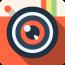 بهترین عکس سلفی با این نرم افزار InstaCam Pro – Camera Selfie v1.39 اندروید