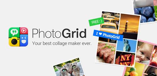 ویرایش عکس Photo Grid – Collage Maker 6.93 اندروید