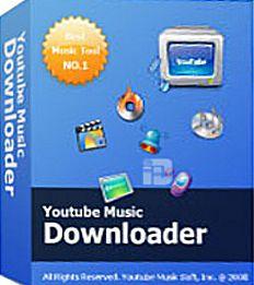 نرم افزار YouTube Music Downloader 7.8.2.0 دانلود از یوتیوب