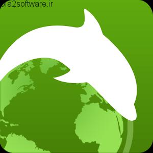 مرورگر دلفین Dolphin Browser Express v12.2.7 اندروید