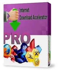 Internet Download Accelerator 6.19.5.1651 مدیریت دانلود