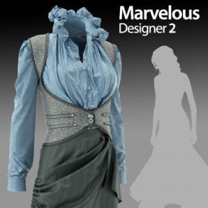 دانلود Marvelous Designer