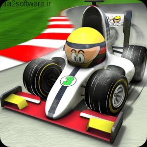 بازی ماشین رانندگان کوچک MiniDrivers v7.1 اندروید