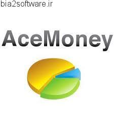 دانلود نرم افزار AceMoney 4.36 حسابداری و مدیریت پول