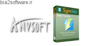 دانلود Anvsoft SynciOS Data Transfer
