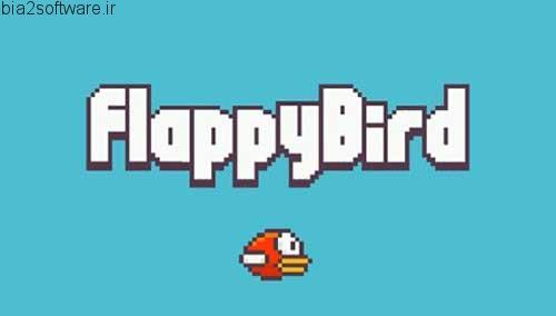 دانلود بازی flappy bird