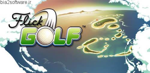 دانلود flick golf extreme