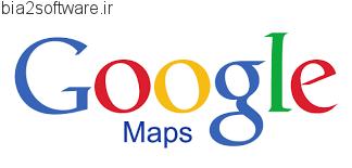 دانلود Google Maps