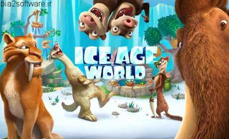 دانلود Ice Age World