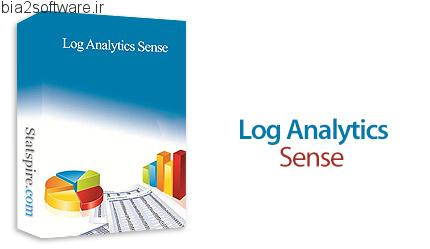 دانلود Log Analytics Sense