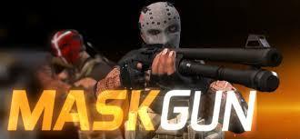 دانلود maskgun بازی اندروید