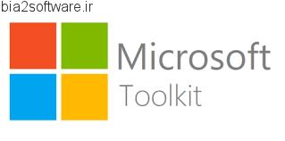 دانلود Microsoft Toolkit کرک ساز