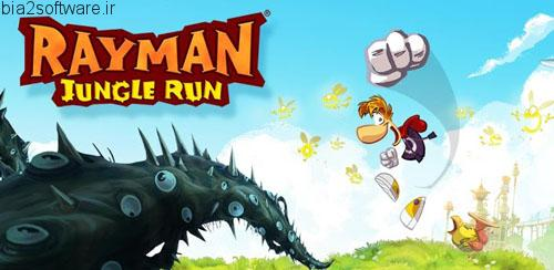 دانلود rayman jungle run