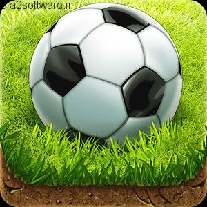 دانلود بازی Soccer Stars 4.1.2 ستاره های فوتبال اندروید