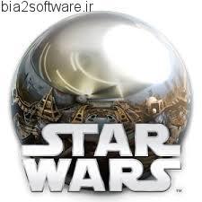 دانلود بازی پین بال جنگ ستارگان Star Wars™ Pinball 3 v3.0.1 اندروید