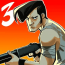 دانلود بازی Stupid Zombies 3 v2.5 زامبی های احمق ۳ اندروید به همراه نسخه مود