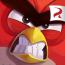 دانلود انگری بیردز Angry Birds 2 v2.9.0 بازی پرندگان خشمگین ۲ اندروید