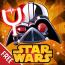 دانلود Angry Birds Star Wars II 1.9.1 بازی پرندگان خشمگین جنگ ستارگان ۲ اندروید