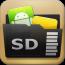 برنامه انتقال نرم افزارها به کارت حافظه AppMgr Pro III v3.99 اندروید