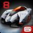 دانلود بازی Asphalt 8: Airborn 2.6.1 آسفالت ۸ برای اندروید