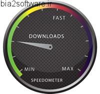 bandwidth meter 9.02 کنترل پهنای باند شبکه و اینترنت