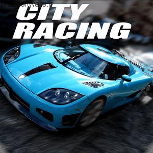 دانلود بازی City Racing 3D 5.8.5017 اتومبیلرانی مسابقه در شهر برای اندروید به همراه نسخه مود