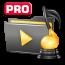 دانلود موزیک پلیر Folder Player Pro 3.9.6.3 اندروید
