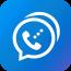 دانلود Free Phone Calls, Free Texting 2.7.1.0 نرم افزار تماس و پیام رایگان برای اندروید